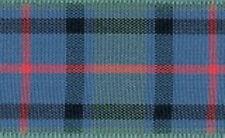 Tartan Ribbon by Berisfords 16 Approved Scottish Tartans Widths 7mm 10mm 16mm