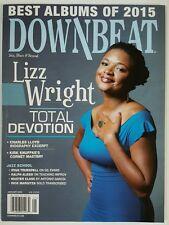 Downbeat Lizz Wright Total Devotion Best Albums of 15 Jan 2016 FREE SHIPPING JB