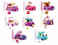 Shopkins Cutie Cars Colour Change Cuties