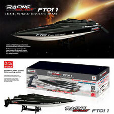 Feilun FT011 65cm 2.4G RC Boat - Water Cooling System Brushless High Speed Toys