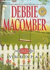 Cedar Cove: 1022 Evergreen Place 10 by Debbie Macomber (2010, CD, Abridged)