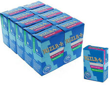 RIZLA REGULAR FILTER TIPS 8MM (FULL BOX 10 PACKS)