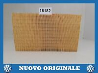 Air Filter Original VOLKSWAGEN Passat 1.9 D 1989 Audi A6 2.6 1994