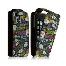 Housse coque étui pour Apple iPhone 3G/3GS avec motif LM18