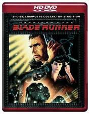 Blade Runner [HD DVD] [1982] [US Import], Good DVD, Harrison Ford,
