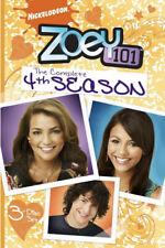 Zoey 101 The Complete 4th Season DVD NEW RARE