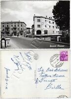 Cartolina di Gavardo, panorama - Brescia, 1962