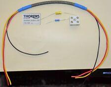 Thorens TD 124 I/II kleines Elektropaket