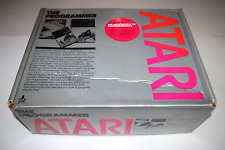 The Programmer Kit Atari 400 800 Computer Complete in Box