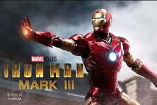 ZD TOYS MARVEL IRON MAN MARK III 3 19CM IN STOCK