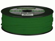 METRA The Install Bay 18 Gauge 500 Ft Primary wire Green 100% OFC Copper