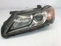 Genuine Acura Left Headlight Assembly 33150-TX6-A01