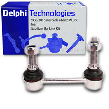 Delphi Rear Stabilizer Bar Link for 2006-2015 Mercedes-Benz ML350 3.0L aw