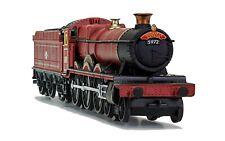 corgi cc99724 1/100 HARRY POTTER HOGWARTS EXPRESS STEAM TRAIN