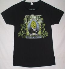 Sierra Nevada Hoptimum Women's T Shirt Size L Whole-Cone Imperial IPA Drink Beer