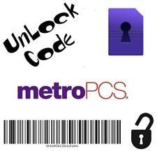 METRO PCS USA OFFICIAL UNLOCK ( MOBILE DEVICE APP) UNLOCK SERVICE