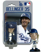 """Cody Bellinger (Los Angeles Dodgers) 4"""" MLB Bobble Head #5 Mint Collectible"""