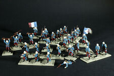 1/72 scale Airfix French Foreign Legion set of 32 painted figures Infantry