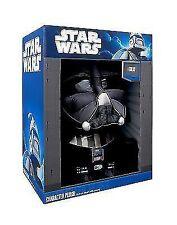 Star Wars 38cm Talking Darth Vader Plush. Underground Toys.