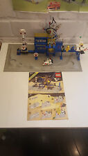 LEGO - 6971-CLASSIC SPACE-INTER-Galactic Command [4] 1984 completa incl. OBA