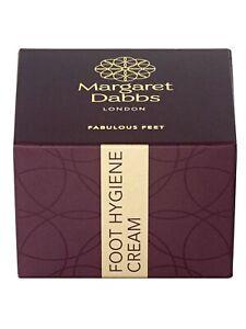 Margaret Dabbs Foot Hygiene Cream 150ml Supersize Brand New Boxed