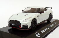 Altaya 1/43 Scale Model Car AL4520B - 2017 Nissan GT-R Nismo - White