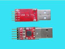 CP2102 5 pin USB to TTL USB UART serial port converter module+ARDUINO PROGRAMMER
