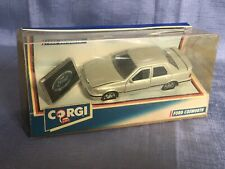CORGI COLLECTABLES, FORD SIERRA COSWORTH, BOXED, VERY COLLECTABLE