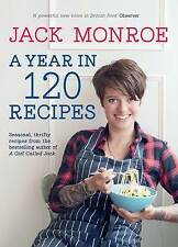 Jack Monroe Cooking Cookbook Food & Drink Books