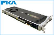 Genuine For Dell nVidia Quadro 4000 2GB 3D GDDR5 Graphics Video Card V2 731Y3