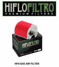 HiFlo HFA1203 CB250 CB 250 Nighthawk Bobber Cafe Racer Replacement Air Filter