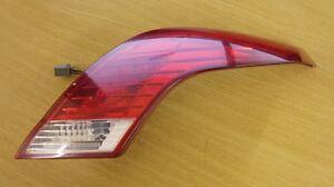 FORD FOCUS MK2 CC O/S DRIVER SIDE REAR UPPER TAIL LIGHT 6N41-13A602-AB 2006-2010