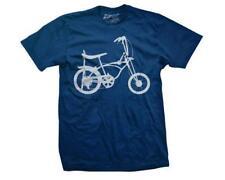 DHD Wear Banana Seat T-Shirt Blue XX-Large