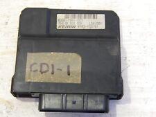 2007 KTM 690 SM LC4 PRESTIGE 44 PINS CDI CONTROL UNIT BLACK BOX ECU