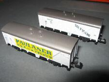 Roco Bierwagen Güterwagen für Spur N Modelleisenbahn