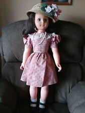 """Vintage 33"""" Uneeda Doll"""