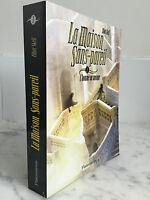 Elliot Skell La Casa Experto 2 Hombre A Máscara Flammarion 2013