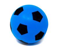 20cm E-Deals Foam Sponge Football Size 5 Ball Soft Indoor Outdoor Soccer Toy