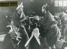 KENJI MIZOGUCHI CHIKAMATSU MONOGATARI  1954 VINTAGE PHOTO ORIGINAL #1