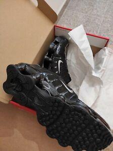 Nike Shox TL Chaussures Homme Baskets de Course à Lacets