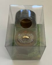Applause Lord of the Rings Replica The One Ring Light Up 2001 Mint in box