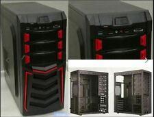 PC Desktop, Intel E5620 Pro, @2.66Ghz, 8/16GB RAM, Win10 PRO
