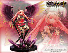 Rage of Bahamut Dark Angel Olivia++ Figure Kotobukiya