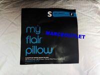 Department Store My Flair Soft Density 2 QUEEN Goose Down Pillows