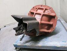 68 Shelby Unmarked Nodular Posi 69 Mach 1 N Case 9 inch 3.00 31 Spline Posi