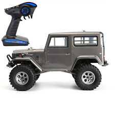 #US ​Rc Car 1:10 Scale Electric 4wd Off Road Rock Crawler Rock Cruiser Climbing