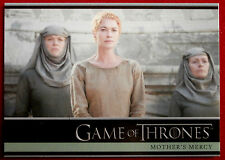 GAME OF THRONES - Season 5 - Card #30 - MOTHER'S MERCY - C - Rittenhouse 2016