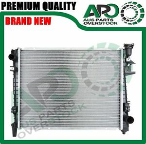 Premium Radiator DODGE RAM 1500 2500 3500 3.7L V6 4.7L  5.7 5.9L V8 2003-2008