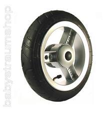 Quinny Speedi ORIGINAL Hinterrad Mantel Reifen Hinterradreifen +Schlauch 12 Zoll