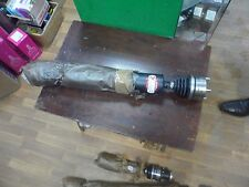 Lada Niva Front Propeller Shaft With CV Joint OEM 2121-2203012 / 21211-2203015
